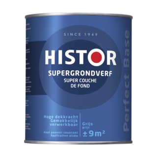 Histor Perfect Base Super Grondverf