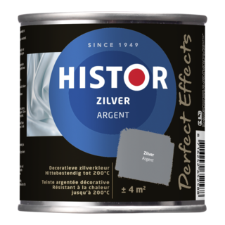Histor Perfect Effects Zilver Lak
