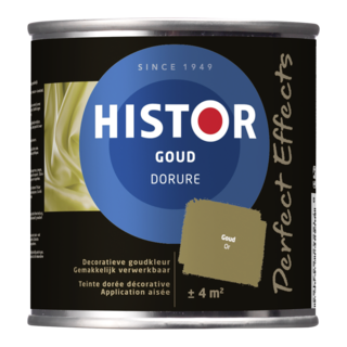 Histor Perfect Effects Goud Lak