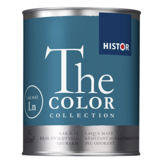 The Color Collection Acryl Lak Mat
