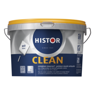 Histor Clean