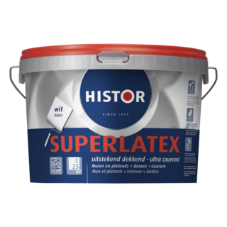 Histor Superlatex