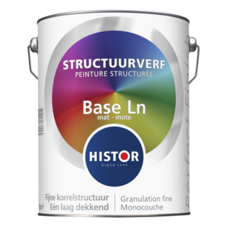 Histor Perfect Finish Structuurverf Fijn Mat