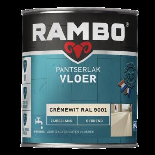 Rambo Pantserlak Vloer Dekkend Zijdeglans