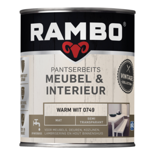 Pantserbeits Meubel & Interieur