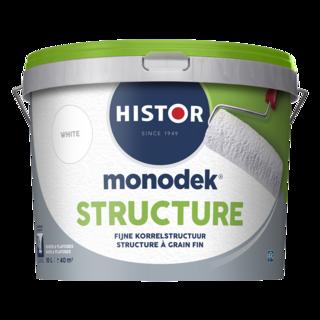 Monodek Structure
