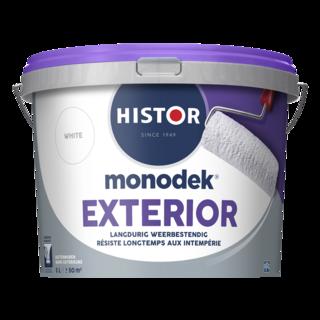 Histor Monodek Exterior
