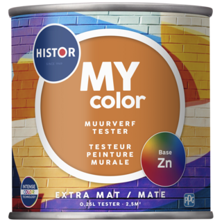 MY color muurverf tester extra mat