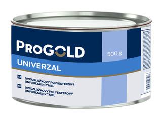 Tmel - ProGold Polyesterový tmel Univerzal