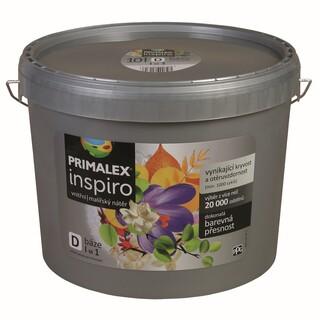 Barva na stěny - Primalex Inspiro báze