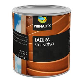 Lazura - Primalex Lazura silnovrstvá