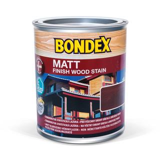 Lazura - Bondex Matt