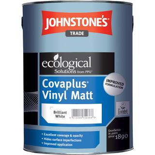 Barva na stěnu - Johnstone's Covaplus Vinyl Matt