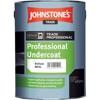 Základová barva - Johnstone's Professional Undercoat