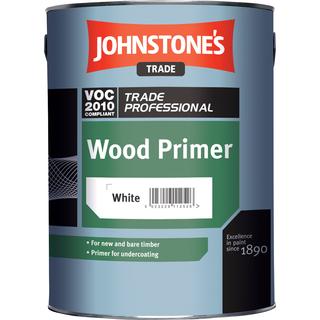 Základ na dřevo - Johnstone's Wood Primer
