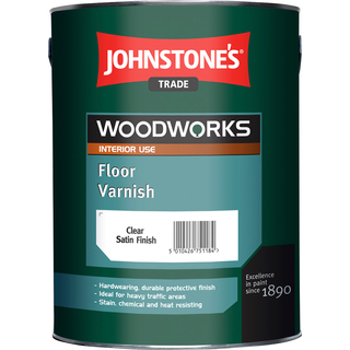 Lak - Johnstone's Floor Varnish