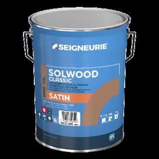 SOLWOOD CLASSIC SATIN