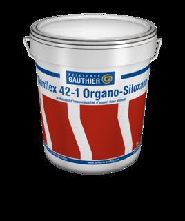 SKINFLEX 42-1 ORGANO-SILOXANE