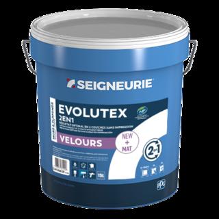 EVOLUTEX 2EN1 VELOURS