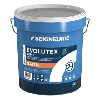 EVOLUTEX 2EN1 SATIN