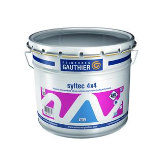 SYLTEC 4x4