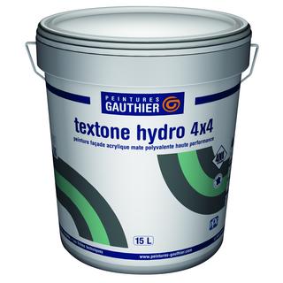 TEXTONE HYDRO 4X4