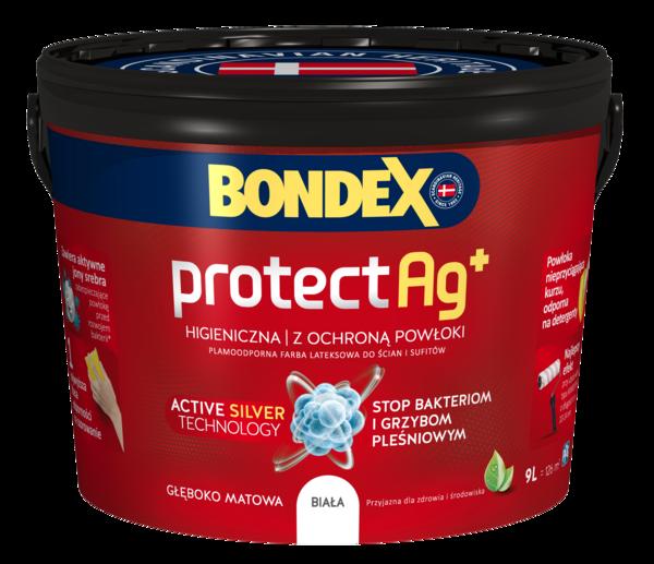 PROTECT Ag+