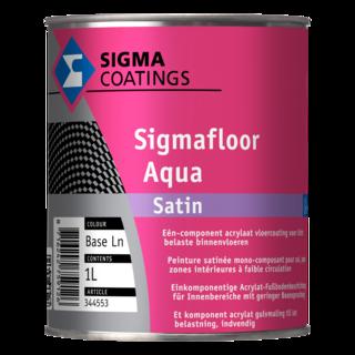 Sigmafloor Aqua Satin