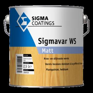 Sigmavar WS Matt