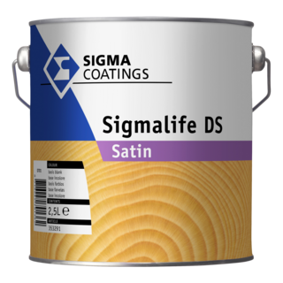 Sigmalife DS Acryl Opaque Satin