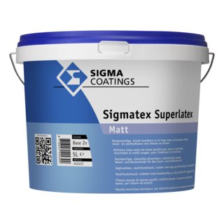 Sigmatex Superlatex Matt