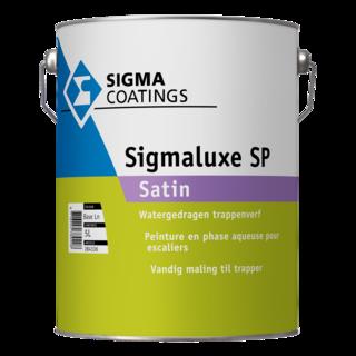 Sigma Sigmaluxe SP Satin