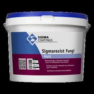 Sigmaresist Fungi Matt