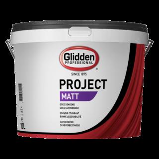 Glidden Project Matt