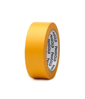 Progold Masking Tape Geel Project