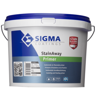 Sigma StainAway Primer
