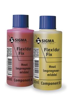 Sigma Flexidur Fix