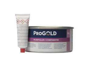 Progold PE Diepvuller Basis