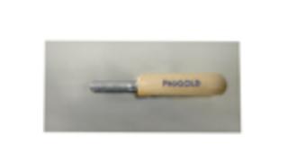 Progold Plakspaan PVC