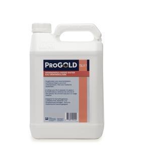Progold Gedemineraliseerd Water