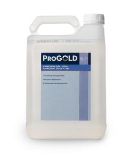 Progold Ammoniak < 15%