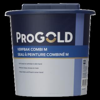 Progold Inlay Verfbak Plat
