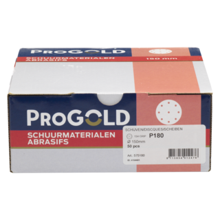 Progold Schijf 150 mm 576