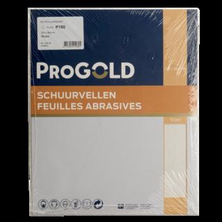 ProGold Schuurvellen