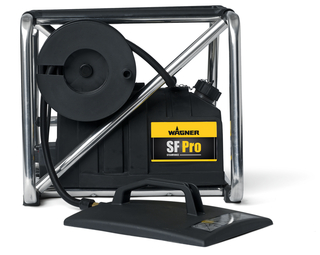 Wagner Steam Force Pro