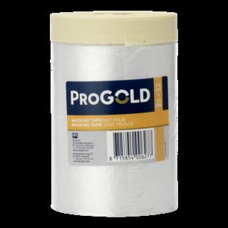 Progold Masking Tape & Folie