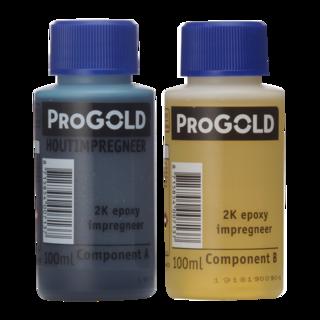 Progold Houtimpregneer