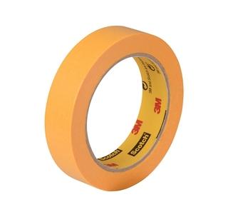3M Masking Tape Goud 244