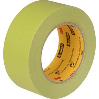 3M Masking Tape Groen