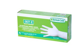 Repair Care EASY Q Nitril wegwerphandschoenen